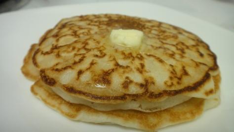 Plainpancakes